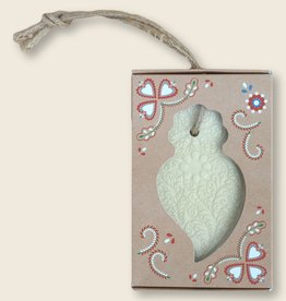 Castelbel Heart soap