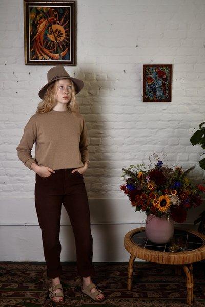 Ganni T2598 sweater