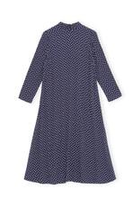 Ganni F5063 dress