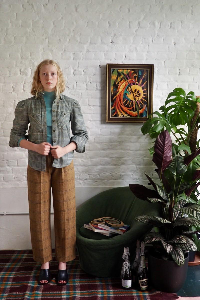 Isabel Marant IM Falco shirt