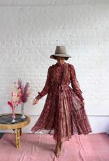 Ulla Johnson UJ Damara dress