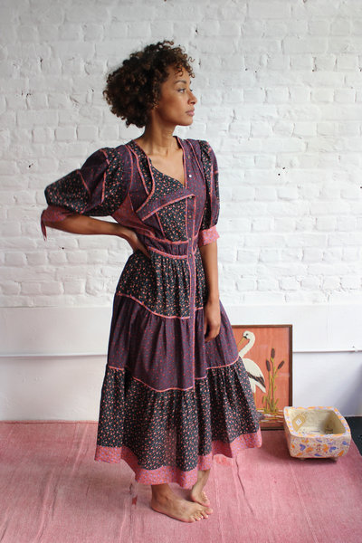 Ulla Johnson UJ Verona dress