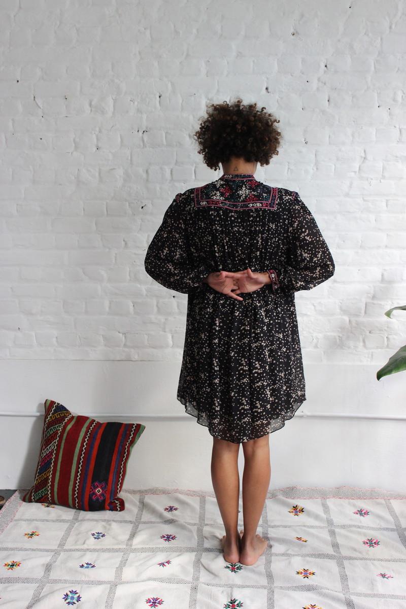 Isabel Marant IM Imalou dress