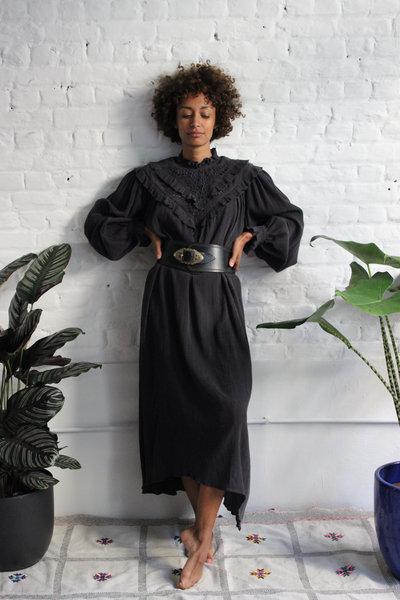 Isabel Marant IM Ibenia dress