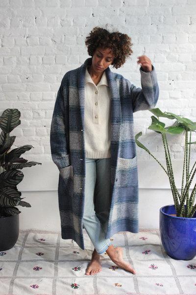 Isabel Marant IM ELAYO Coat