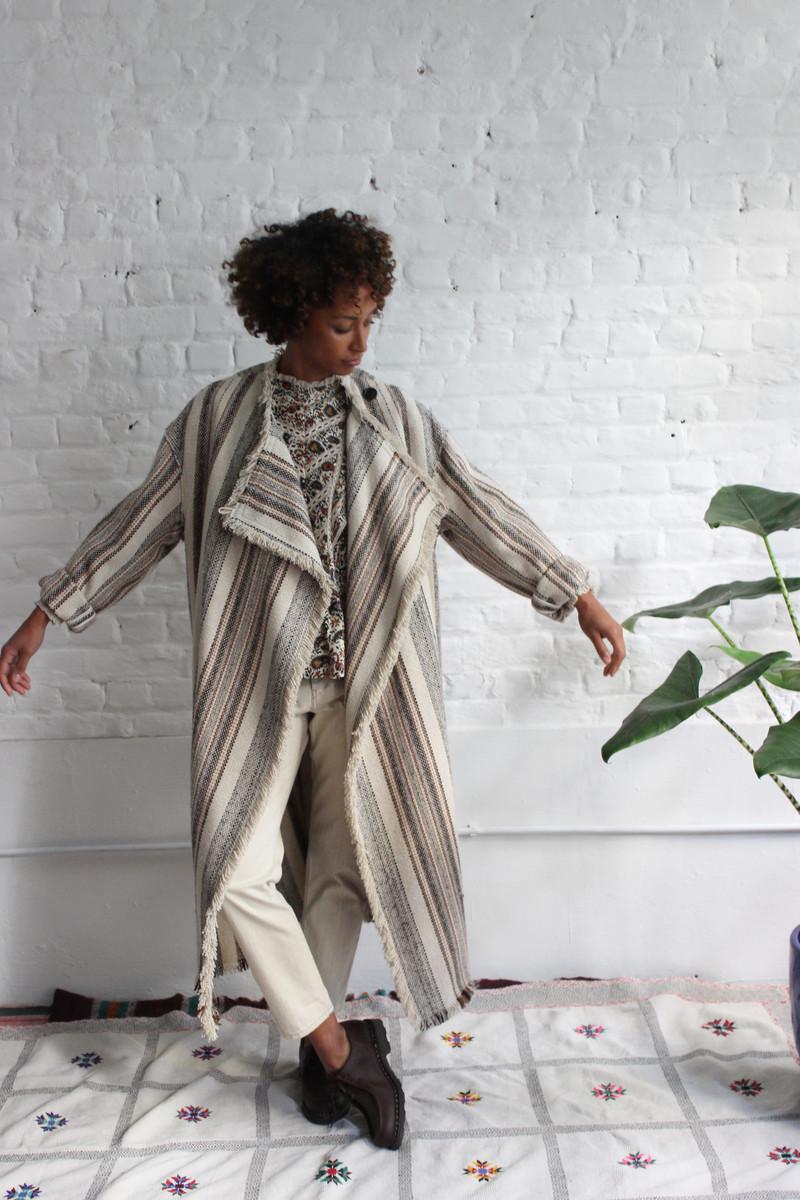 Isabel Marant IM Julicia coat