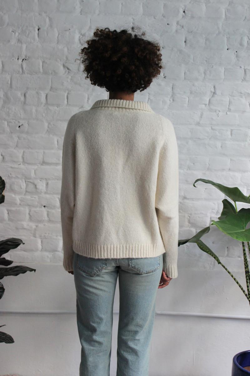 Masscob Mas Bellver sweater