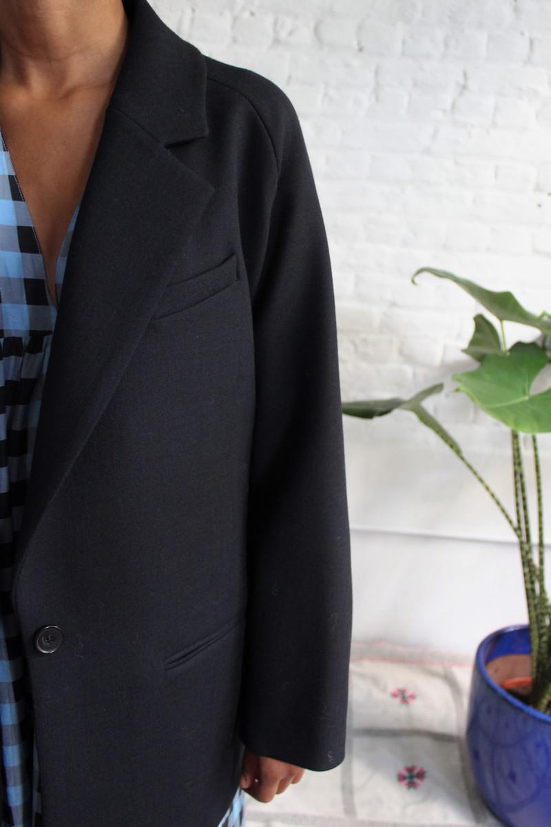 Masscob Mas Alan jacket