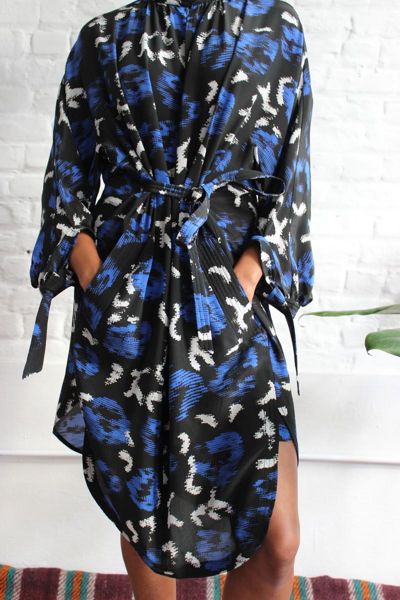 Christian Wijnants C/W Danakai dress