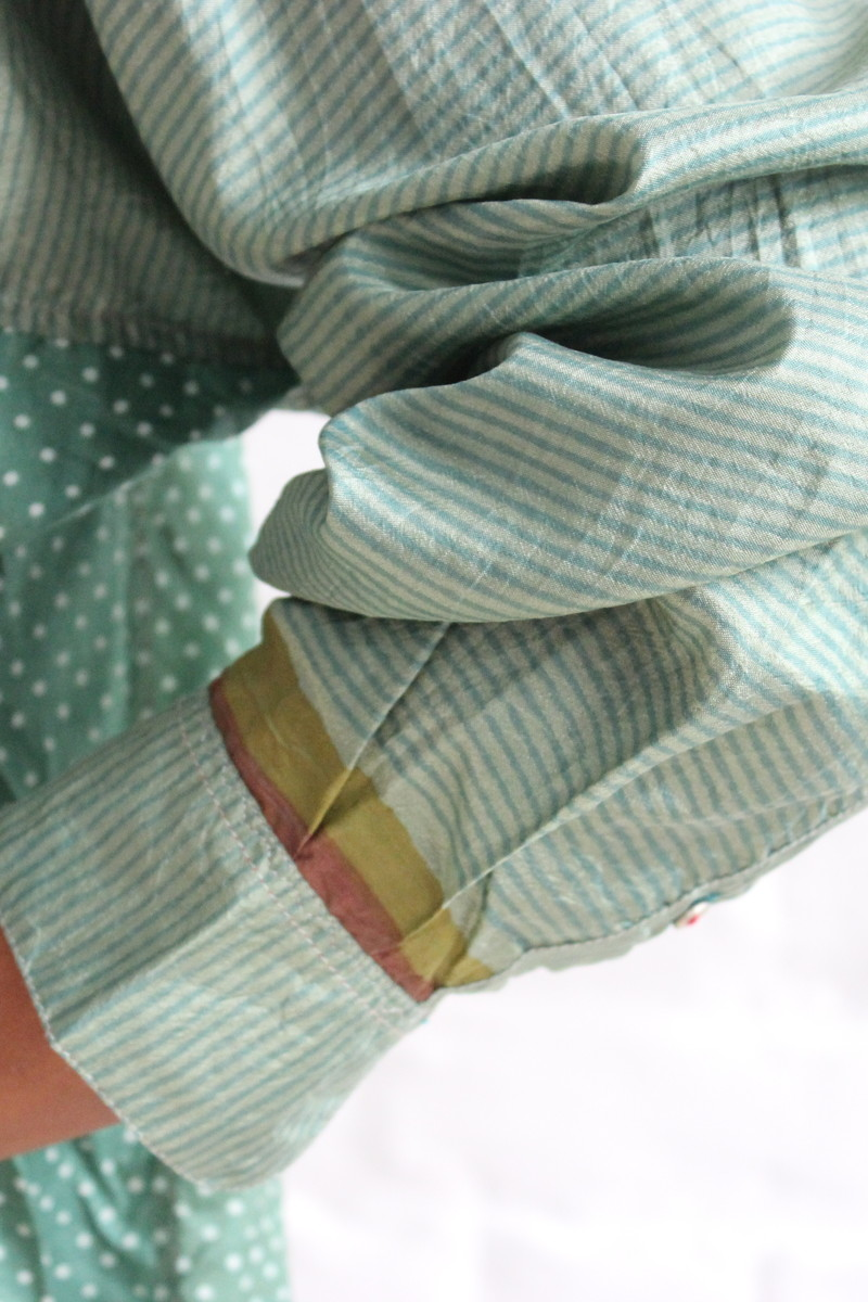 Injiri INJ FW20-30 Dress