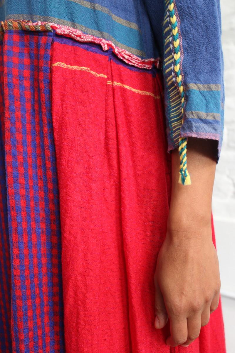 Injiri INJ Gar-nd-532 Dress