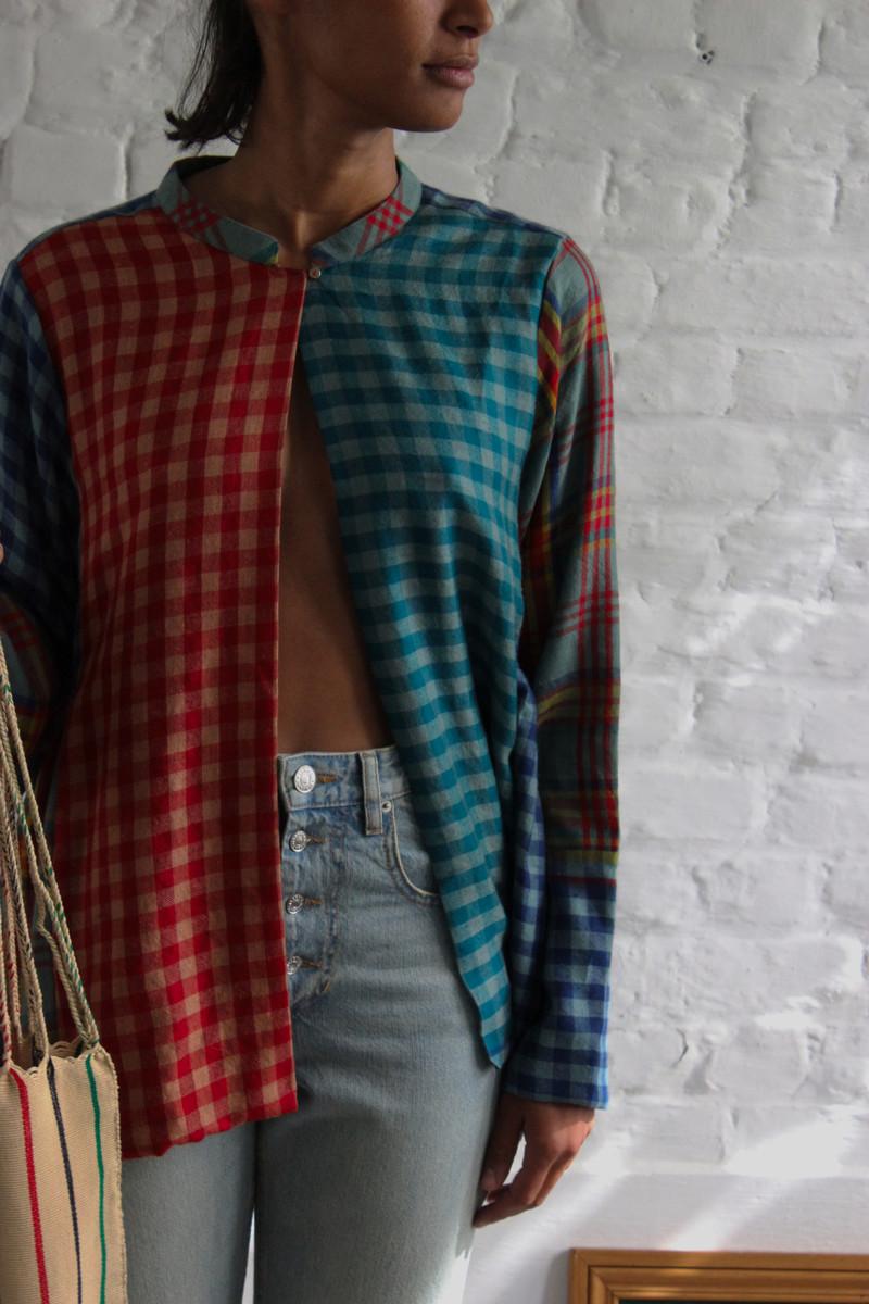 Injiri INJ FW20-01 Jacket