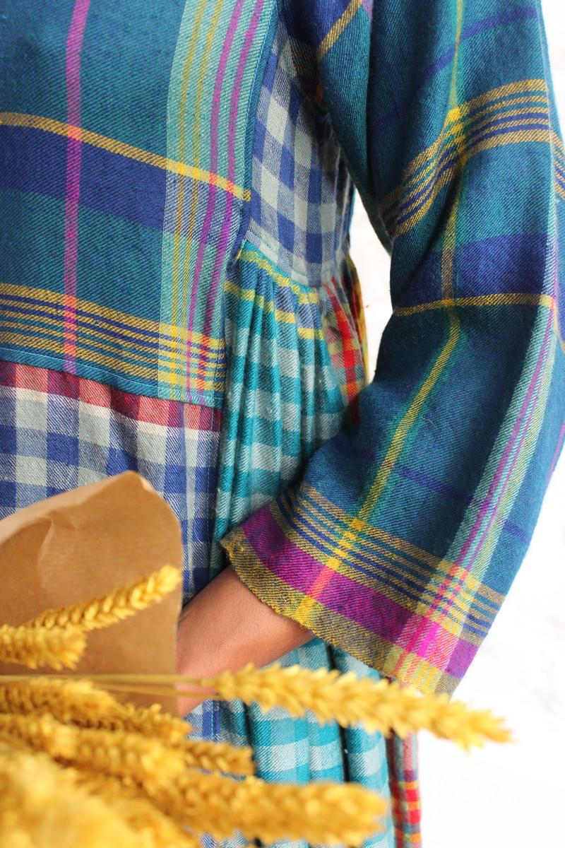 Injiri INJ FW20-07 Dress