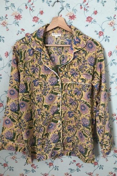 Graphie Sud Pyjama Olivia