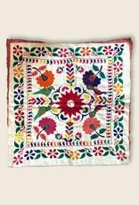 Artisanat Inde Pushkar Vintage Fabric 2