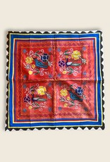 Artisanat Inde Indian Cushion Cover 5