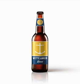 Witte Anker Blond 33cl