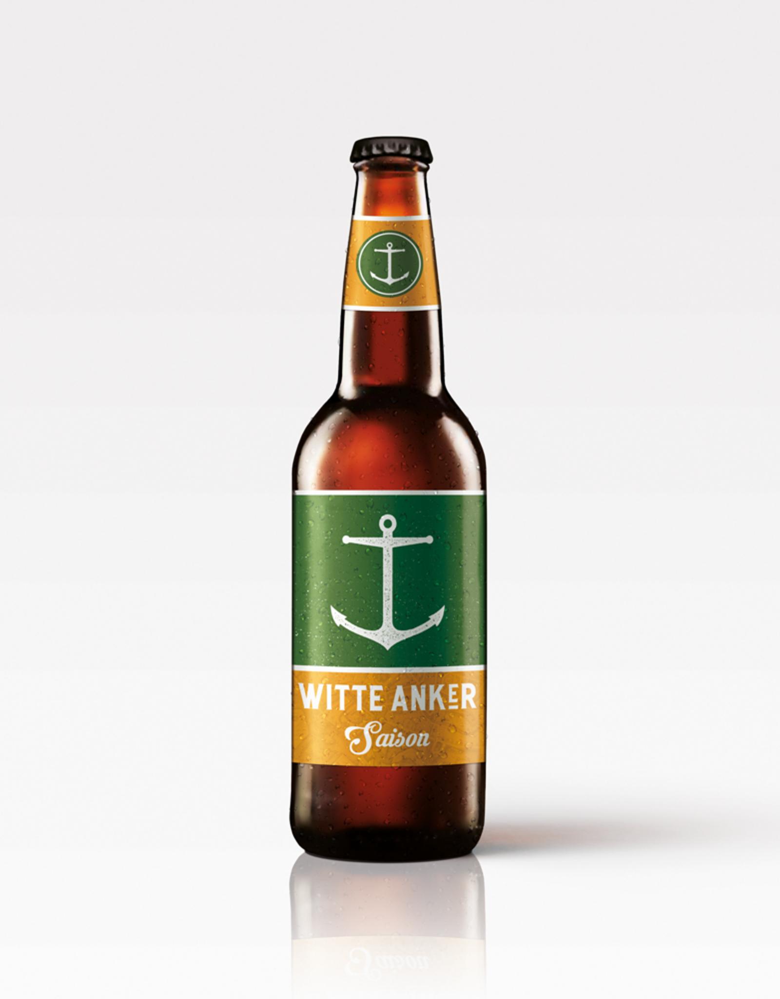 Witte Anker Witte Anker Saison 33cl