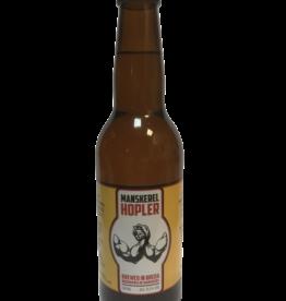Manskerel Hopler 33cl