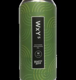 Wylam WxY5 44cl