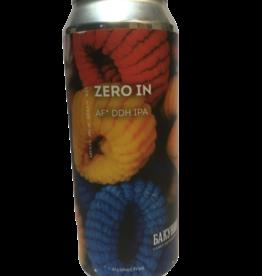 Bakunin Zero In 50cl