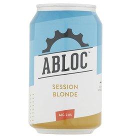 Abloc Abloc Session Blonde 33cl