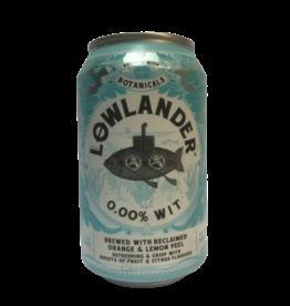 Lowlander Lowlander 0,00% Wit