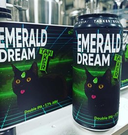 Tanker Emerald Dream 44cl