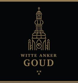 Witte Anker Goud 33 cl