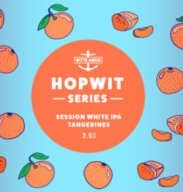 Witte Anker Session White IPA 33cl