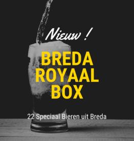 Bier Lokaal Breda Royaal Box