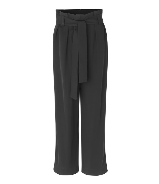 Just Female Monika trousers, Black