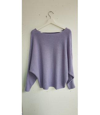 Sweater, Purple