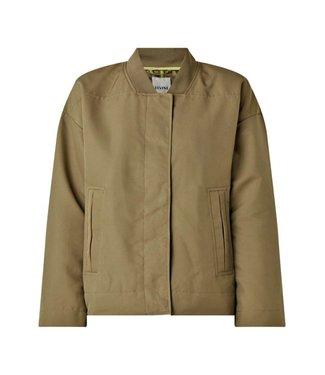 Elvine Etta jacket, Dark Sage