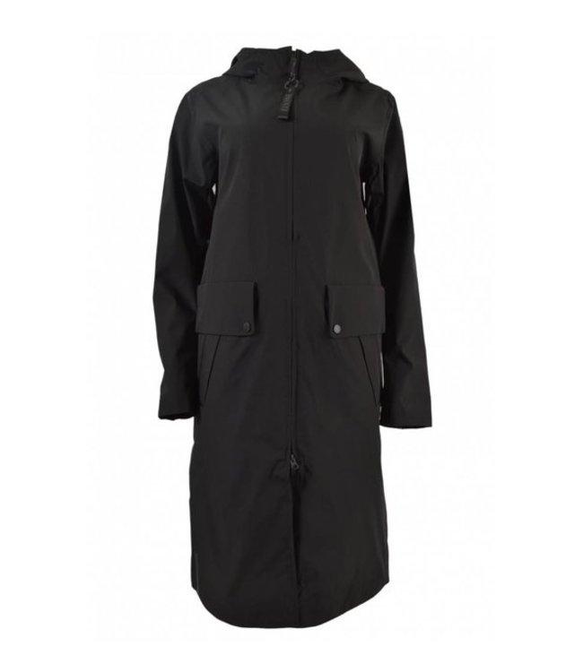 Elvine Lotten W's jacket, Black