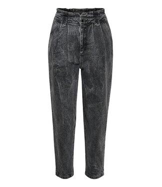 Gestuz AvilineGZ jeans, Medium grey