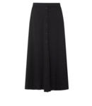 Gestuz Colina skirt, black dots