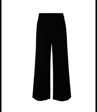 Just Female Cenia trousers, Black