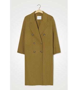 American Vintage Manteau dado404, Marmot
