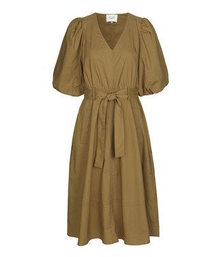 Second female Phoebe dress, Butternut