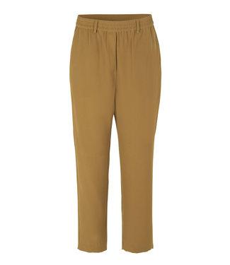 Second female Naomi MV trousers, Butternut