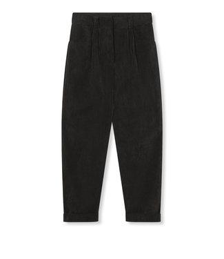 ALIX the label Ribcord pants, Black
