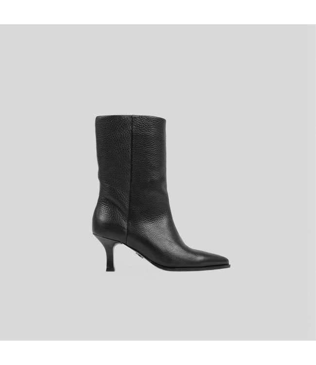 BRONX Ankle boots, Black