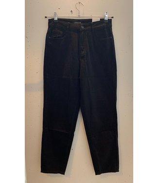 Jeans mom fit, Black
