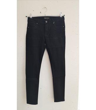 Skinny jeans Toxik, Black
