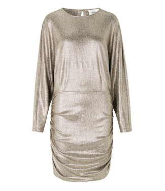 Second female Pearl dress, Silver