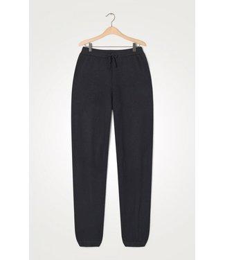 American Vintage Pants Tadbow 05A, Black