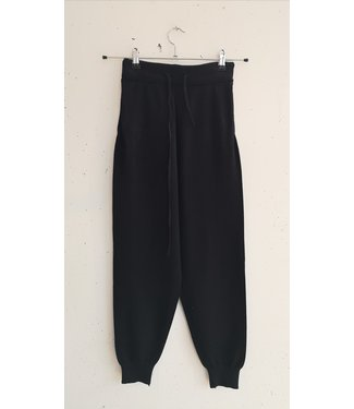 Pants jogger comfy (suit), Black