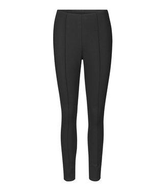 Just Female Sharp leggings, Black