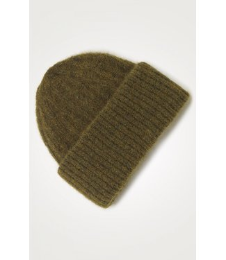 American Vintage Beanie east22A, Jungle melange